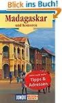 DuMont Richtig Reisen Madagaskar und...