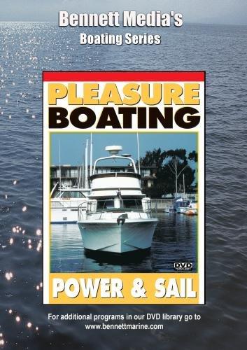 PLEASURE BOATING POWER & SAIL