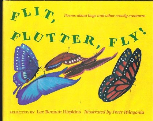 Flit, Flutter, Fly! PDF