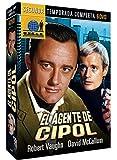 Agente de Cipol Temporada 2 [DVD] España