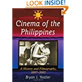 Cinema of the Philippines: A History and Filmography, 1897-2005