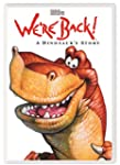 We're Back! A Dinosaur's Story (Sous-...