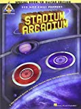 img - for Red Hot Chili Peppers - Stadium Arcadium: Special Edition Guitar Book with 2 CDs (Guitar Recorded Versions) book / textbook / text book