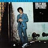 Billy Joel - 52nd Street [Mobile Fidelity][24 KT Gold Hybrid SACD]