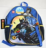 Lego Batman Backpack OFFICIAL