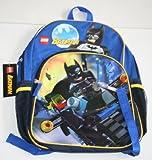 Lego Batman Backpack OFFICIAL
