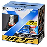 アウトレット品IPF LED