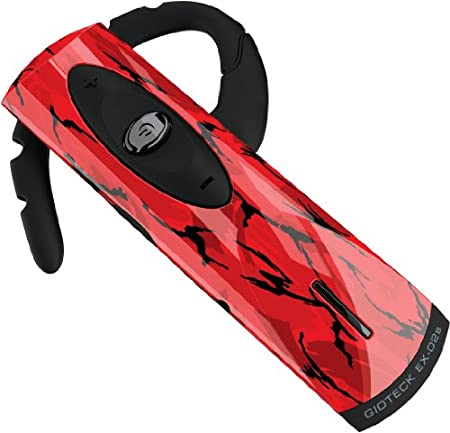 PS3 EX-02 Wireless Bluetooth Headset Limited Edition
