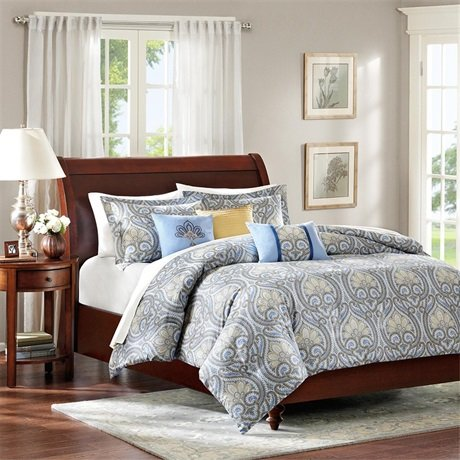 Oversized King Duvet Cover front-63155