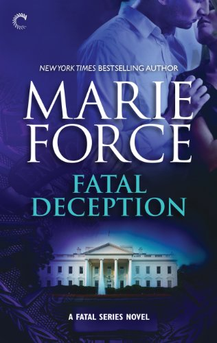 Marie Force - Fatal Deception: Book Five of the Fatal Series