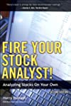 Fire Your Stock Analyst!: Analyzing S...