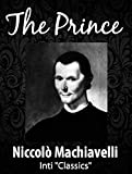 Image of The Prince (Inti Classics): by Niccolò Machiavelli