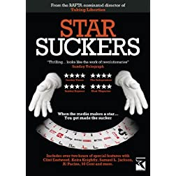 Starsuckers (Star Suckers)