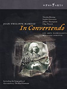 Rameau;Jean-Phillipe in Conver [Import]
