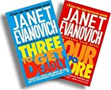 Three to Get Deadly and Four to Score (Stephanie Plum Novels)