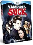 echange, troc Vampires suck - Mords-moi sans hésitation - Combo Blu-ray + 1 DVD [Blu-ray]