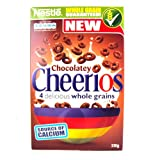 Nestle Chocolatey Cheerios 330g