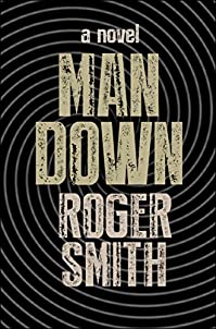 Man Down by Roger Smith ebook deal