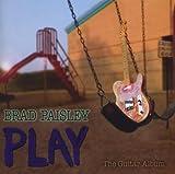 echange, troc Brad Paisley - Play