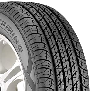 Cooper CS4 Touring H/V All-Season Tire – 195/65R15  91H
