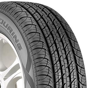 cooper cs4 touring touring radial tire 205 50r17 93v automotive. Black Bedroom Furniture Sets. Home Design Ideas