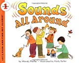 img - for Sounds All Around (Let's-Read-and-Find-Out Science 1) book / textbook / text book