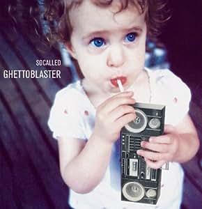Ghettoblaster (Digi)