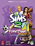 Prima Development The Sims 2 Free Time Official Game Guide