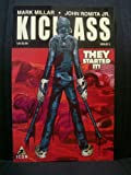 Kick Ass #3 (MR)