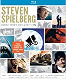 Steven Spielberg Director's Collection [Blu-ray] (Bilingual)
