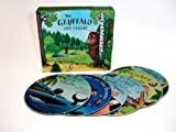 The Gruffalo and Friends