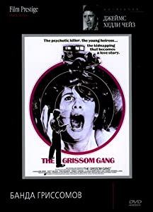 """Cover of """"The Grissom Gang [NON-USA FORMA..."""