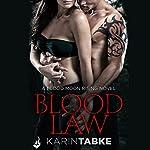 Blood Law | Karin Tabke