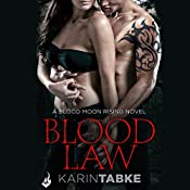 Blood Law | Karin Tabke