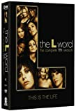 Cover art for  The L Word - The Complete Fifth Season