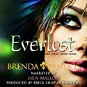 Everlost: Mer Tales, Book 3 Audiobook by Brenda Pandos Narrated by Erin Mallon