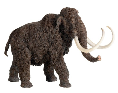 Safari Carnegie Collection - Woolly Mammoth