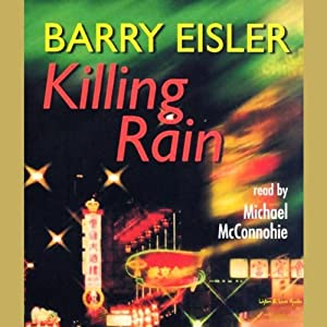 Killing Rain | [Barry Eisler]