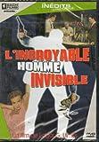 echange, troc L'Incroyable homme invisible