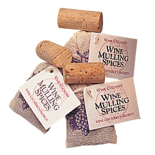 Mulled Wine Spices - 1 Pack