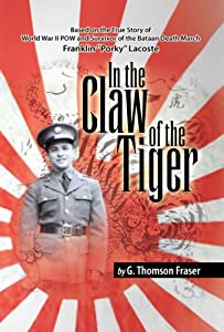 "Cover of ""In the Claw of the Tiger"""
