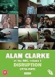 Alan Clarke at the BBC, Volume