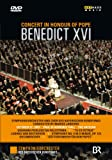 ローマ教皇ベネディクト16世のためのコンサート マリス・ヤンソンスの第九 [DVD]