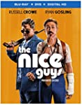 The Nice Guys (Blu-ray + DVD + Digita...