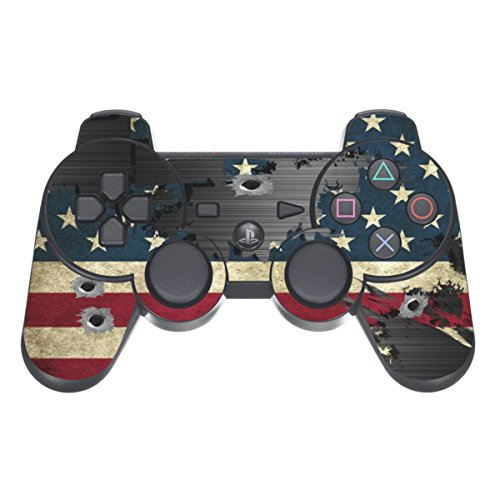 gamexcel-r-skin-for-sony-ps3-leather-texture-controller-vinyl-sticker-for-custom-playstation-3-remot