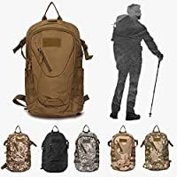 Camtoa 45L Military Rucksacks Backpack