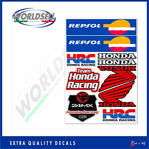 autocollants-vinyles-10-stickers-kit-voiture-moto-hrc-repsol-honda-racing-sponsor-tuning