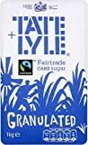 Tate & Lyle Granulated Sugar Bags (15 x 1kg)