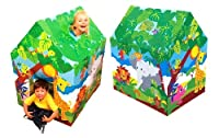 Intex Fun Cottage Tent House For Kids