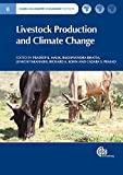 img - for Livestock Production and Climate Change (CABI Climate Change Series) book / textbook / text book